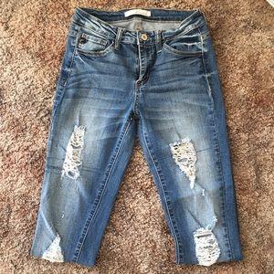 Denim - Junior jeans